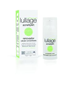 Renovador celular anti acné de LULLAGE
